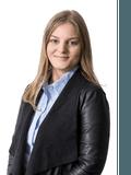 Kayla Ferguson, Dingle Partners - Melbourne