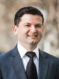 Peter Marangos, MICM Real Estate  - SOUTHBANK