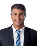 Abraham Ibrahim, Harcourts - Narre Warren South