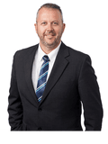 Brett Reddell, Blench Property Group