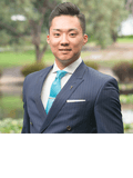 Danny Zhang, Ray White - Glen Waverley