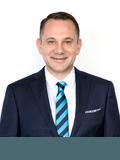 Garry Jones, Harcourts Solutions