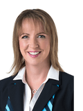 Carmen Briggs, Harcourts Solutions -