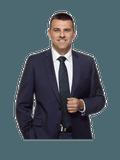 Bob Milkovic, O'Brien Real Estate - Dandenong