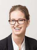 Olivia Oster, Dingle Partners - Melbourne