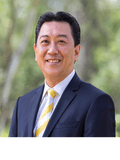 Ken Chin, Ray White - Mt Gravatt
