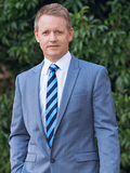 Trent Powles, Harcourts Property Centre -
