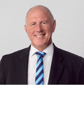 Ian Riley, Harcourts - Croydon