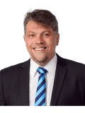 Pat Zoccali, Harcourts Vision - KEILOR EAST