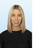 Allanah Chidiac, Colliers International Residential Property Management - Sydney
