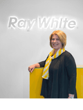 Cheryl Williamson, Ray White - Albion