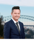 Calvin Nguyen, Ray White AY Realty Chatswood