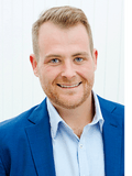 Mitchell Wilson, Rowe Partners Real Estate - MANLY