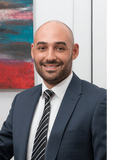 Anthony Bekiaris, Dunsheas United Realty - Ingleburn