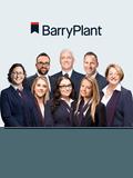 Barry Plant Pakenham, Barry Plant - Pakenham