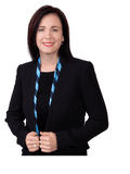 Helen Denne, Harcourts Sales - Redcliffe