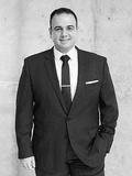 John Yannakis, Bresic Whitney Estate Agents -  Glebe