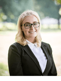 Kate Trickey, Caine Real Estate - East Melbourne