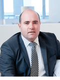Jason Hawes, Cripps & Cripps Property - Cronulla