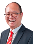 Richard Zhang, LJ Hooker - Boronia