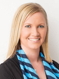 Tammy Hampton, Harcourts Marketplace - OXLEY
