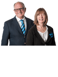 Craig & Penny Brosnan, Harcourts City Central - PERTH