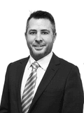 Darren Dean, Sweeney Estate Agents - Yarraville