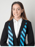 Taylor Reedy, Harcourts Kingsberry  - Townsville