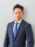 James (Min Woo) Kang, Belle Property - Strathfield