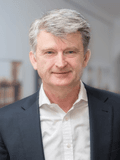 Gerard McCarthy, McCarthy Estate Agents - Rozelle