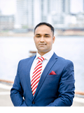 Deepak Kumar, Village Quay Real Estate - Rhodes