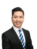 Alan Woo, Harcourts Solutions -