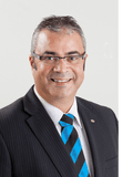 George Kouzionis, Harcourts - Property People (RLA 60810)