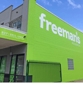 Freeman's Leasing Team,