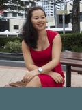 Sabrina Chen,