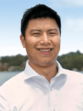 Gordon Chen,
