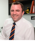 Rob Honeycombe, Bees Nees City Realty - Brisbane