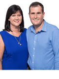 Lyn Griffiths & Rohan Banning, Lyn and Rohan - RE/MAX Excellence