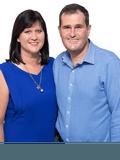 Lyn Griffiths & Rohan Banning,