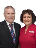 Wendy & Craig Roberts,