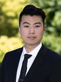 Rex Zhang, VICPROP - MELBOURNE
