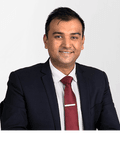 Siddharth Gajjar, Merc Real Estate - CASTLE HILL