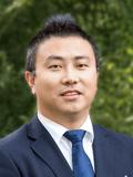 Steven Qu, Allens Real Estate - Box Hill