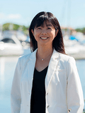 Yoko Usami, Ray White - Hope Island