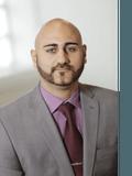Mustafa Malallah, Raptis Real Estate