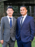 Alex Zhang and Gavey Gill, Ray White - Sunnybank Hills