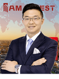 William Geng, AM Invest Real Estate - MELBOURNE
