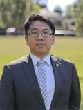 Alex Liu, First National Real Estate Janssen & Co. - KEW
