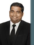 Sreenish Sasidharan,