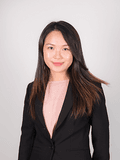 Phoebe Tao, Motion Property - SOUTH MELBOURNE